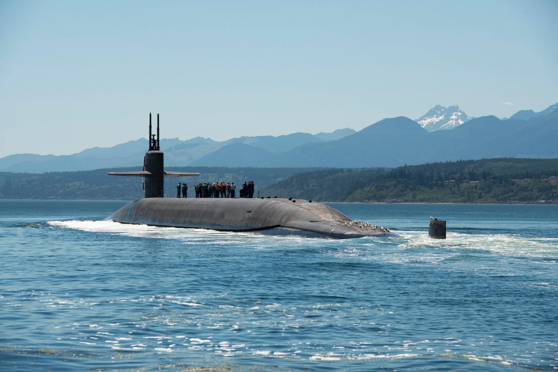 Подводные лодки фото картинки